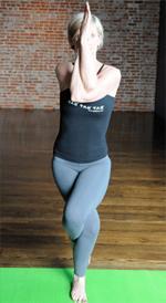 Йога: улучшение обмена веществ