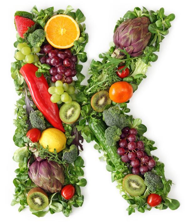 Зачем нужна инъекция витамина K