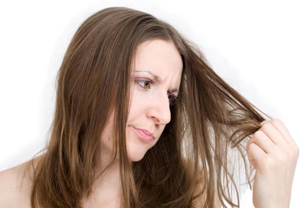 Как применять серный шампунь для лечения перхоти