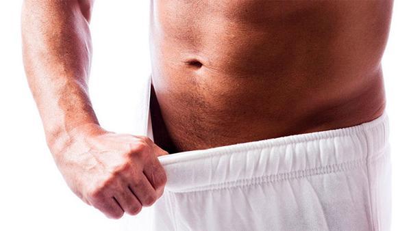 Болезни репродуктивной системы у мужчин