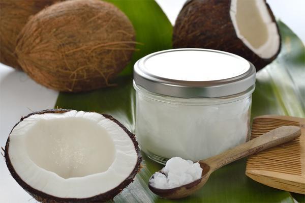 Кокосовое масло: польза для здоровья