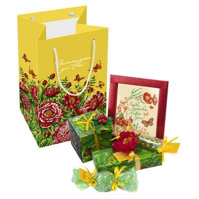 Полезные и вкусные подарки на День учителя