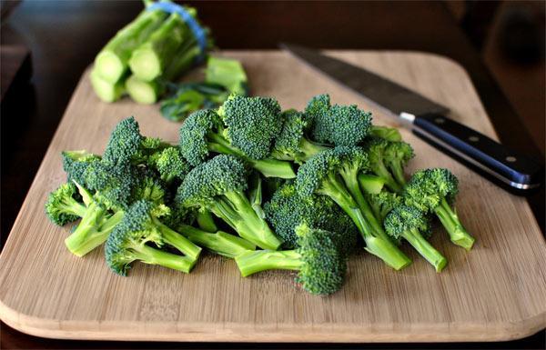 Овощи для диабетиков