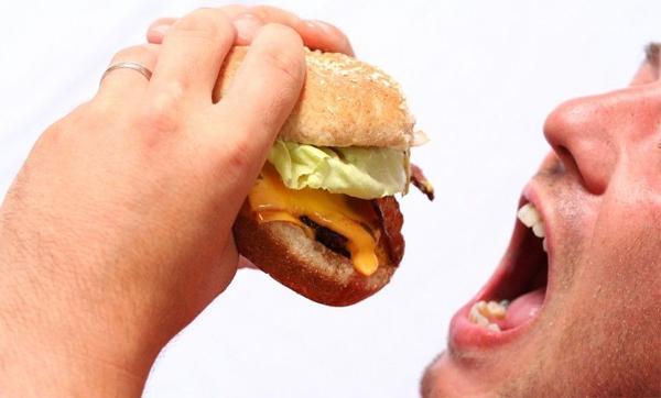 Профилактический примем метадона - причина ожирения
