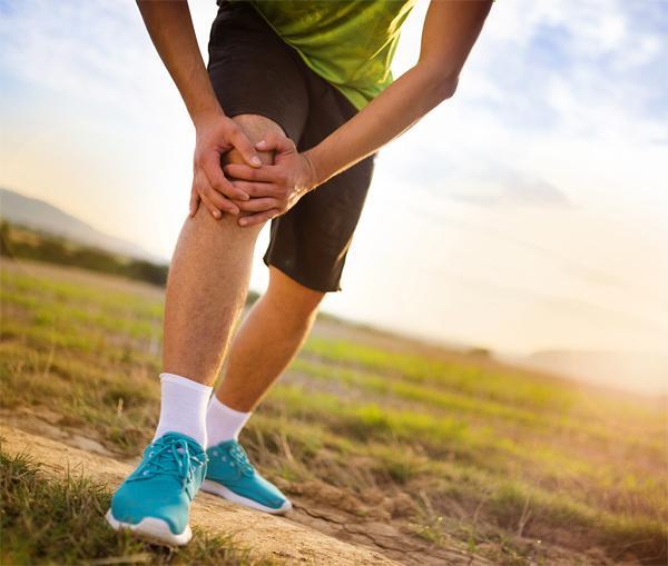 Лечение боли в коленях при артрите