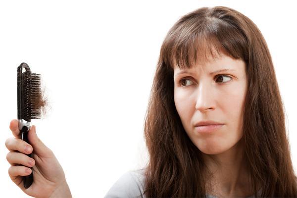 Как диабет может вызывать выпадение волос
