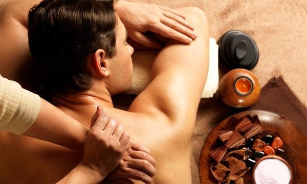 Что такое гавайский массаж ломи ломи?