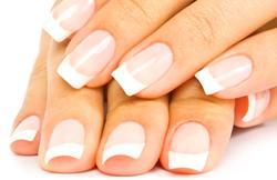 Как быстро растут ногти на руках человека?