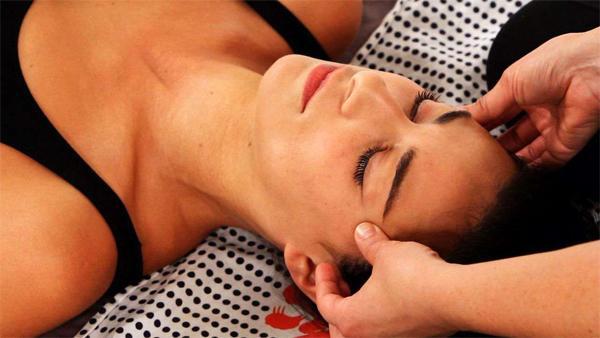 Что такое массаж шиацу?