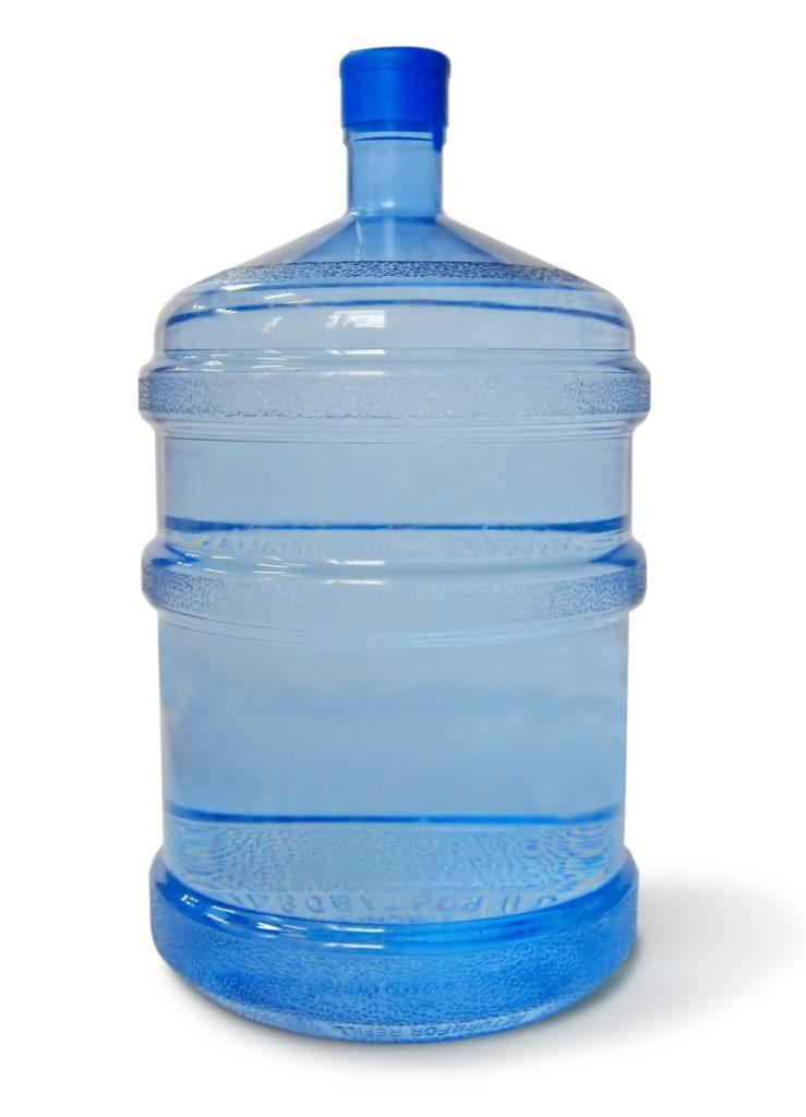 Поликарбонатный бутыль для кулера (диспенсера)