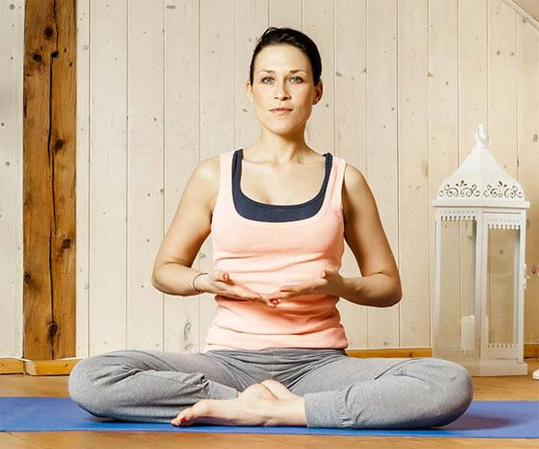 Почему йога лучше спортзала?