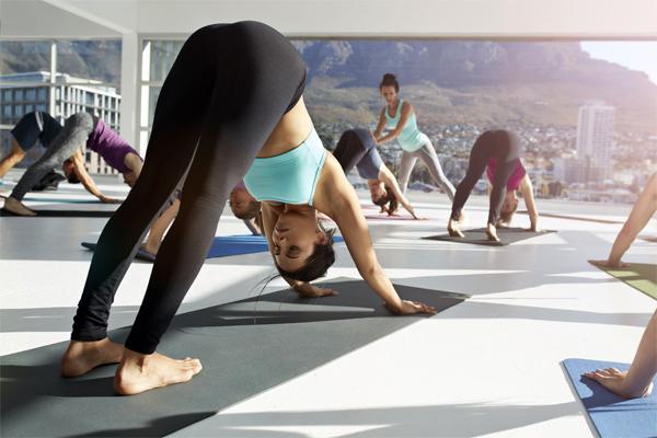 Важность правильного дыхания в йоге