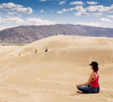 Что такое управляемая медитация?