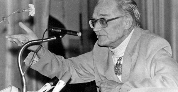 Константин Бутейко