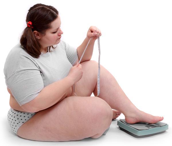 Как похудеть женщине?
