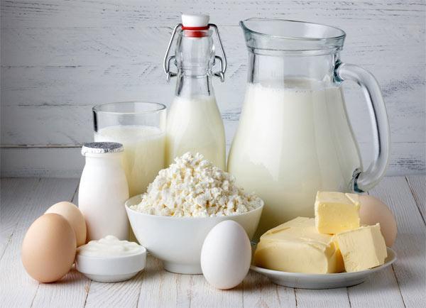 Какие продукты питания вызывают запор?