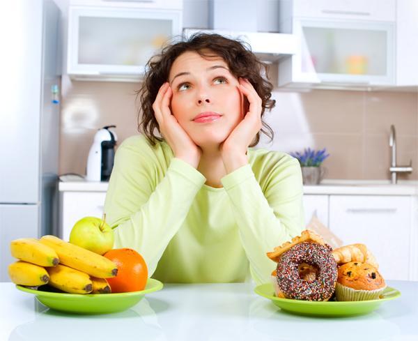 Как похудеть женщине в 30 лет?