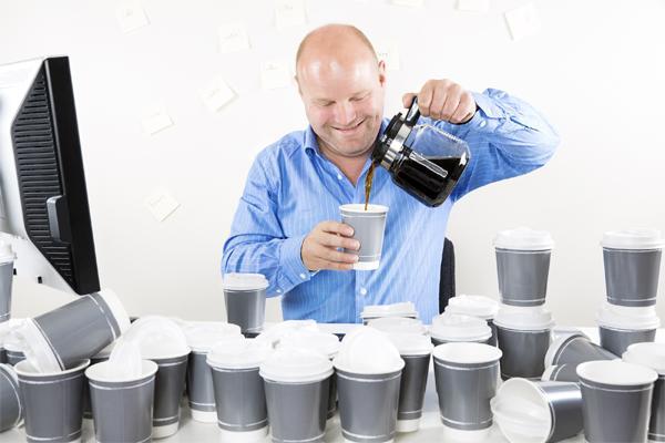 Влияние кофеина на уровень холестерина