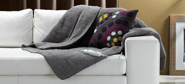 Способны ли электрические одеяла вызвать рак?