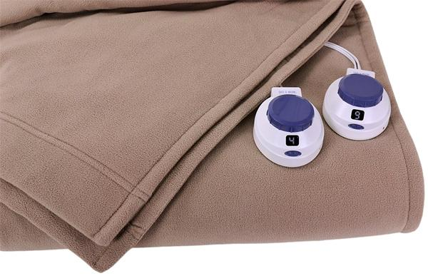 Электрические одеяла и электромагнитное поле