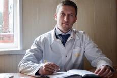 Клиники Андрей Борисова