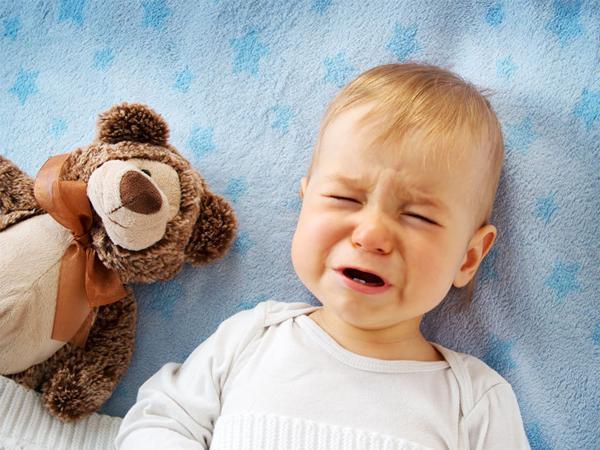 Признаки обезвоживания у детей