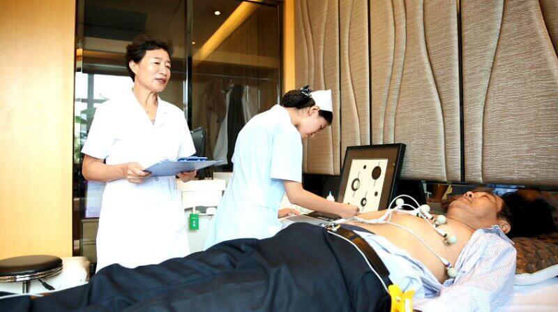 Лечение в Китае: история, особенности, опыт