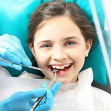 Детский стоматолог в Иркутске
