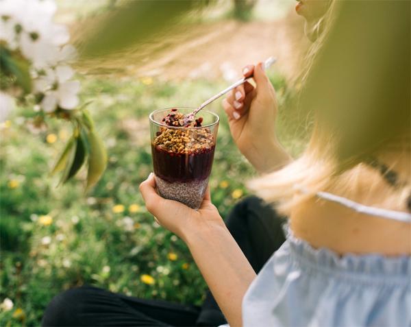 Как семена чиа помогают бороться с диабетом?