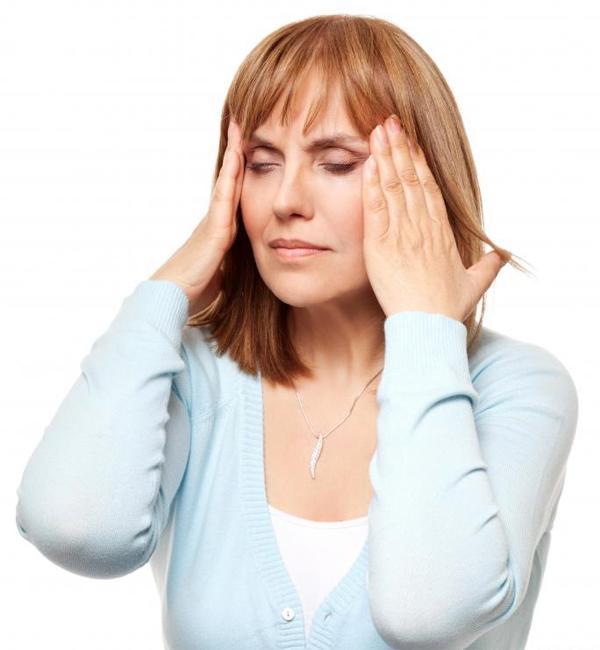 Симптомы передозировки витамина A