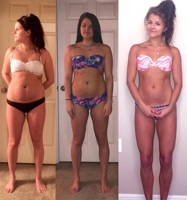 Легко ли сбросить вес после беременности