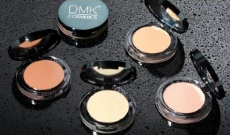 История косметики DMK