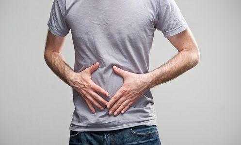 Причины возникновения боли в животе