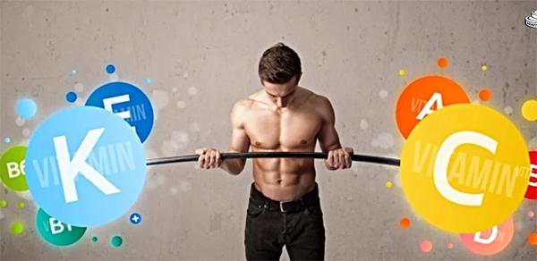 Какие витамины разрешено принимать спортсменам?