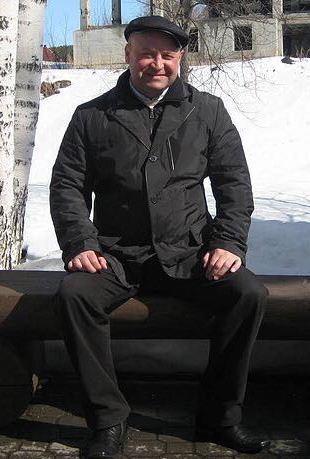 """Олег, 51 год: """"Постепенно перестали ныть суставы"""""""