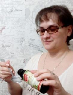 """Наталья, 34 года: """"Лишние килограммы стали уходить"""""""