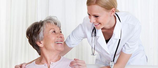 Болезнь Альцгеймера. Плюсы и минусы стационара.