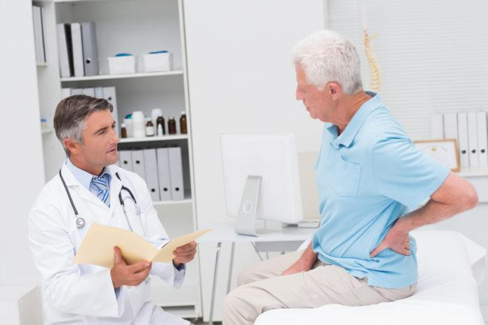 Грыжа позвоночника: можно вылечить без операции? Методы тибетской медицины