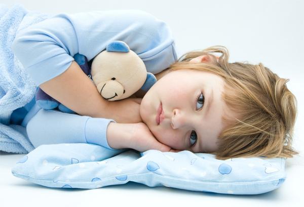 Почему дети падают в обморок?