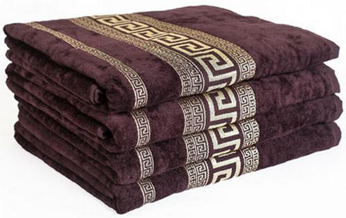 Как выбрать хорошее полотенце?