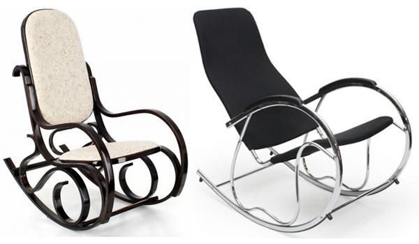 Кресло-качалка – не просто предмет мебели