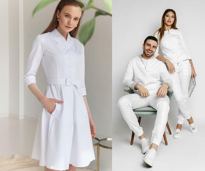 Одежда для стоматологов - lechikrasivo.ru