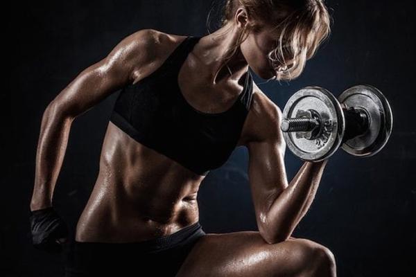 Как анаболические стероиды влияют на женщин?