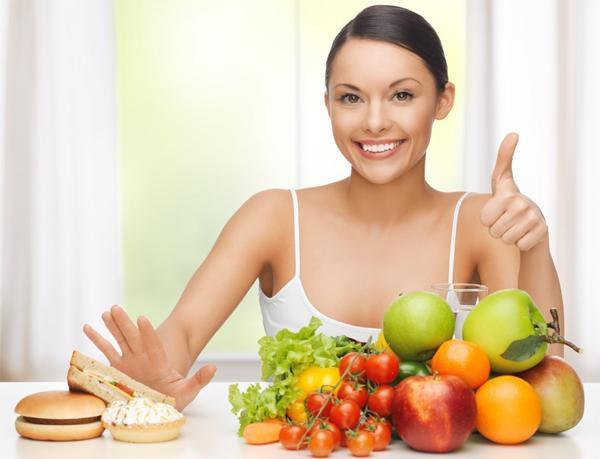 6 правил здорового образа жизни
