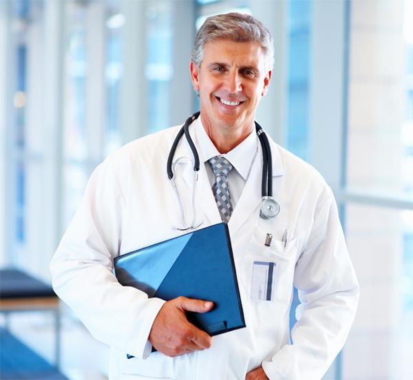 DoctorHub - онлайн сервис по поиску врачей