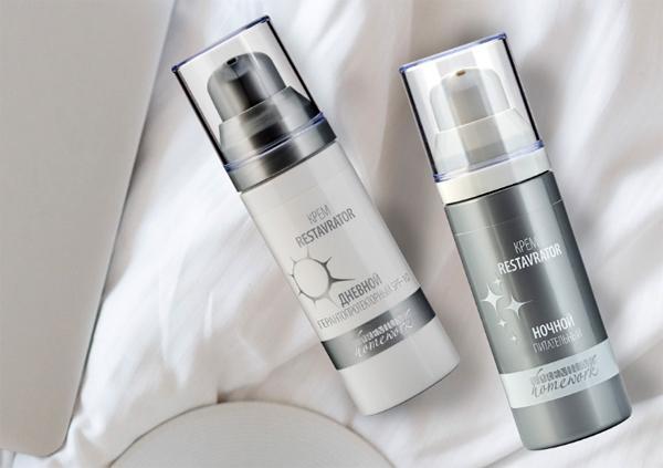 Какая должна быть основа под макияж для сухой кожи?