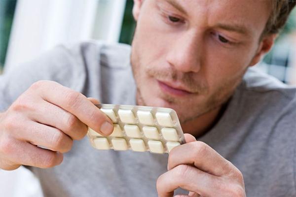 Какими таблетками можно повысить потенцию мужчине