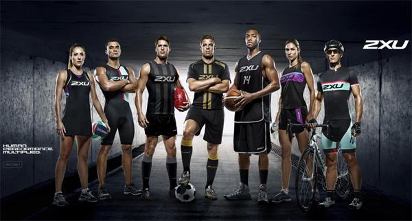 Почему спортсмены выбирают компрессионную одежду бренда 2XU