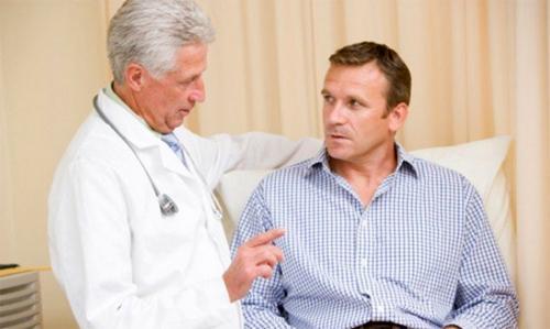 Воспаление яичка у мужчин: причины, симптомы, лечение