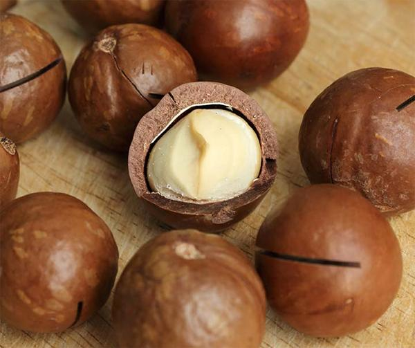 Чем полезны орехи макадамия?
